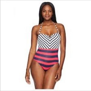 NWT Tommy Bahama one piece swimsuit